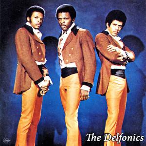 The Delfonics的專輯The Delfonics