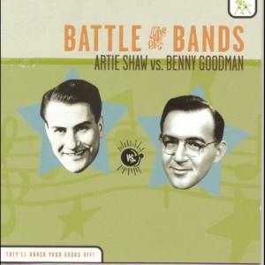 Album Showdown - Battle Of The Bands from Artie Shaw