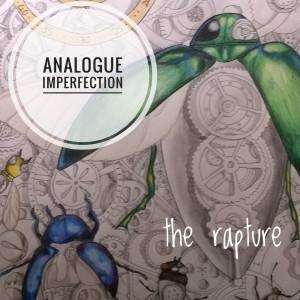 Album Analogue Imperfections from The Rapture