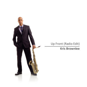 Album Up Front (radio Edit) from Cindy Bradley