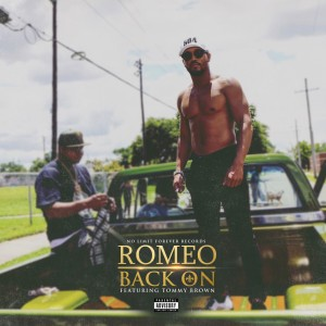 Album Back On (feat. Tommy Brown) from Romeo Miller