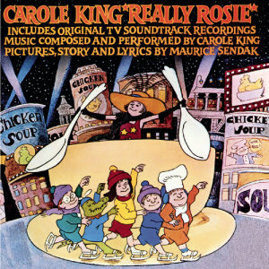 Carole King的專輯Really Rosie