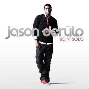 Jason Derulo的專輯Ridin' Solo