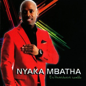 Album Es'thandweni somlilo from Nyaka Mbatha