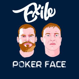EXILE的專輯Poker Face