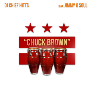 Album Chuck Brown (Explicit) from Jimmy O Soul