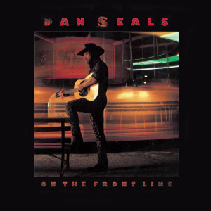 On The Frontline 1986 Dan Seals