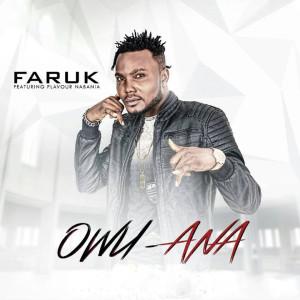 Album Owu-Ana from Faruk