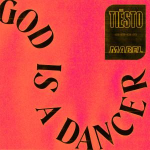 อัลบัม God Is A Dancer ศิลปิน Tiësto