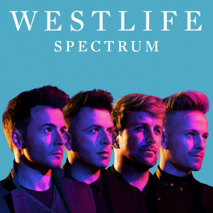 Album Spectrum from Westlife
