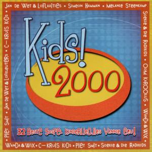 Album 32 Beste Kinderliedjies Van Die Eeu from Kids! 2000