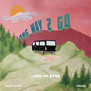 Long Way 2 Go dari Janitra Satriani