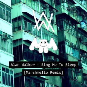 ฟังเพลงออนไลน์ เนื้อเพลง Sing Me to Sleep (Marshmello Remix) ศิลปิน Alan Walker