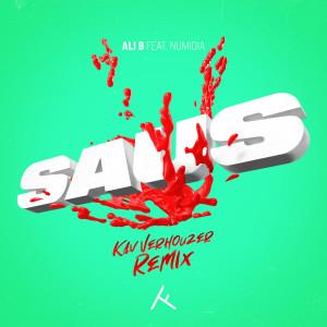 Album Saus (Kav Verhouzer Remix) from Ali B