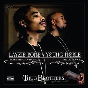 Album Thug Brothers from Bone Thugs N Harmony