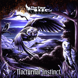Album Nocturnal Instinct from The Four Owls