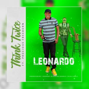 Album Think Twice from Leonardo