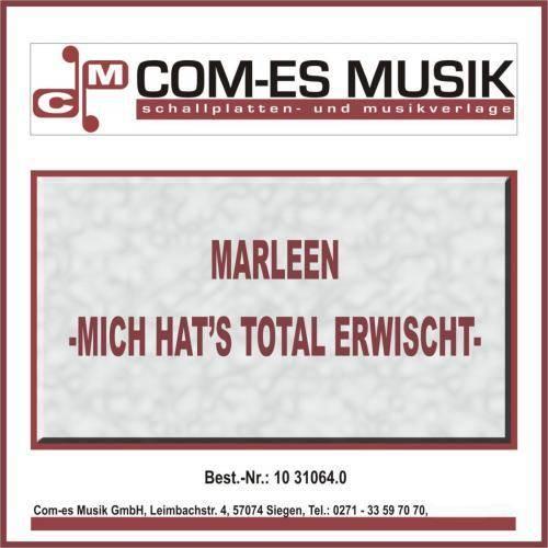 ฟังเพลงอัลบั้ม Mich hat's total erwischt