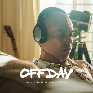Album Off Day (feat. Yuka Kharisma) from Altimet