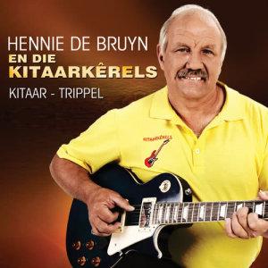 Album Kitaar Trippel from Hennie De Bruyn