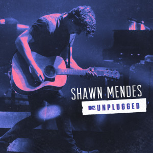 MTV Unplugged 2017 Shawn Mendes