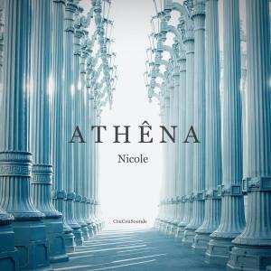 Album Athêna from Nicole