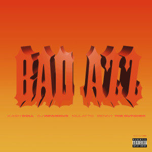 Album Bad Azz from Mulatto
