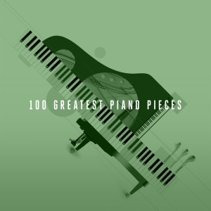 The City of Prague Philharmonic Orchestra的專輯100 Greatest Piano Pieces