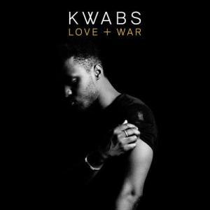 Album Love + War from Kwabs