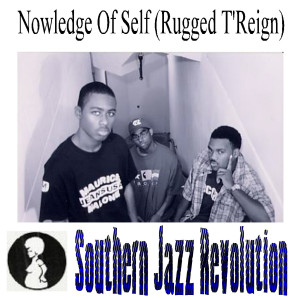 Album Southern Jazz Revolution from Nowledge Of Self