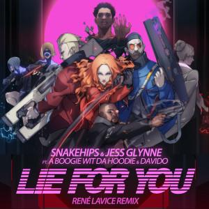 Snakehips的專輯Lie for You (René LaVice Remix)