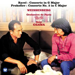 Alexis Weissenberg的專輯Ravel: Piano Concerto in G Major - Prokofiev: Piano Concerto No. 3 in C Major, Op. 26