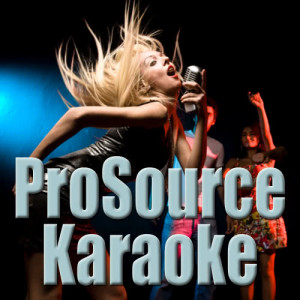 ProSource Karaoke的專輯I'm so Lonesome I Could Cry (In the Style of B.J. Thomas) [Karaoke Version] - Single