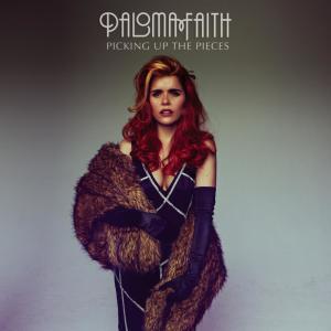 收聽Paloma Faith的Picking Up the Pieces (Radio Edit)歌詞歌曲
