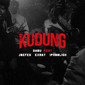 Album Kudung (Explicit) from Gabu