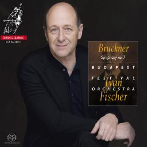 Album Bruckner: Symphony No. 7 from Anton Bruckner