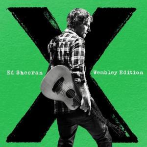 Ed Sheeran的專輯x (Wembley Edition)