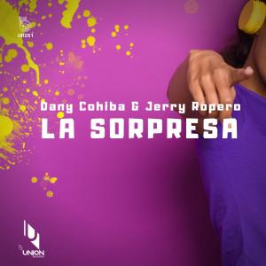 Album La Sorpresa (Vocal Mix) from Dany Cohiba