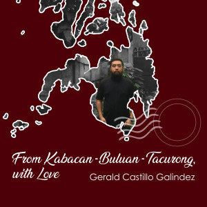Album From Kabacan - Buluan - Tacurong, with Love from Gerald Castillo Galindez