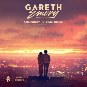 Gareth Emery的專輯Somebody