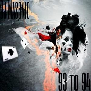 Album 93 to 94 from DJ Masonic