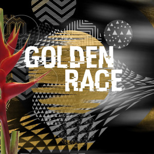 Album Golden Race (feat. Ceinwen) from DJ Ganyani
