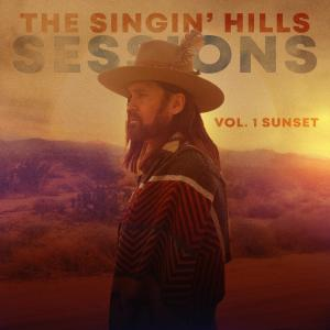 Billy Ray Cyrus的專輯The Singin' Hills Sessions, Vol. I Sunset