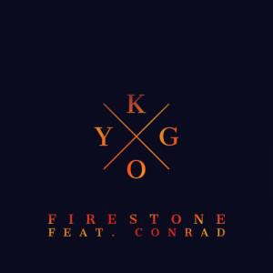 Kygo的專輯Firestone