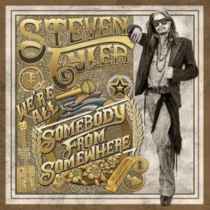 Steven Tyler的專輯Only Heaven