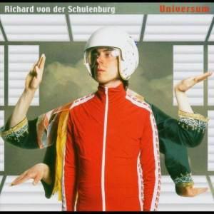 Cliff Richard的專輯Universum
