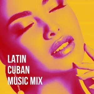 Salsa的專輯Latin Cuban Music Mix
