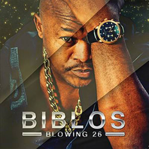 Album Sbono Ses Stout from DJ Biblos