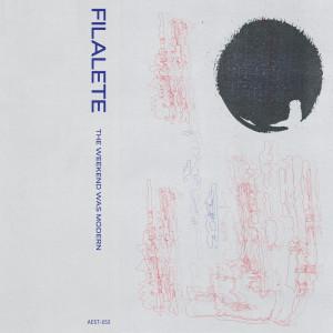Album The Week Was Modern from Filalete