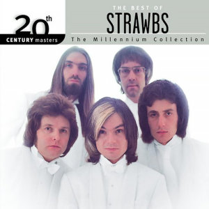 Album 20th Century Masters: The Millennium Collection: Best Of The Strawbs from The Strawbs